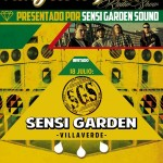 sensi-garden