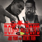 Jah Vinci feat. Beenie Man - Don Of All Dons Grillaras Prod.