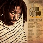 MIX ACTUAL #168: LITTLE DHAR (KACHAFAYAH SOUND) «Buju Banton: Tribute Mixtape»