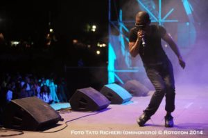 Mainstage / Busy Signal