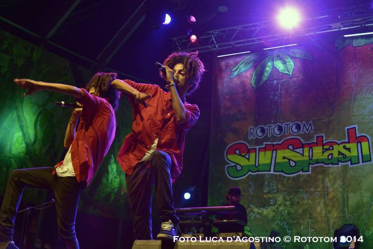 MUSICA / MAINSTAGE / MELLOW MOOD Mellow Mood