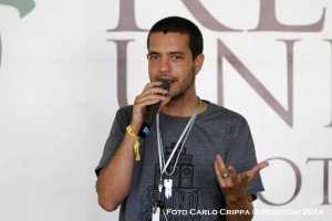 REGGAE UNIVERSITY / ACR WORKSHOP