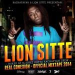 Lion Sittè Real Conexión (Kachafayah)