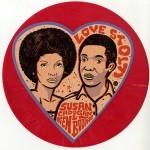 "Ken Boothe & Susan Cadogan – ""LOVE STORY"""
