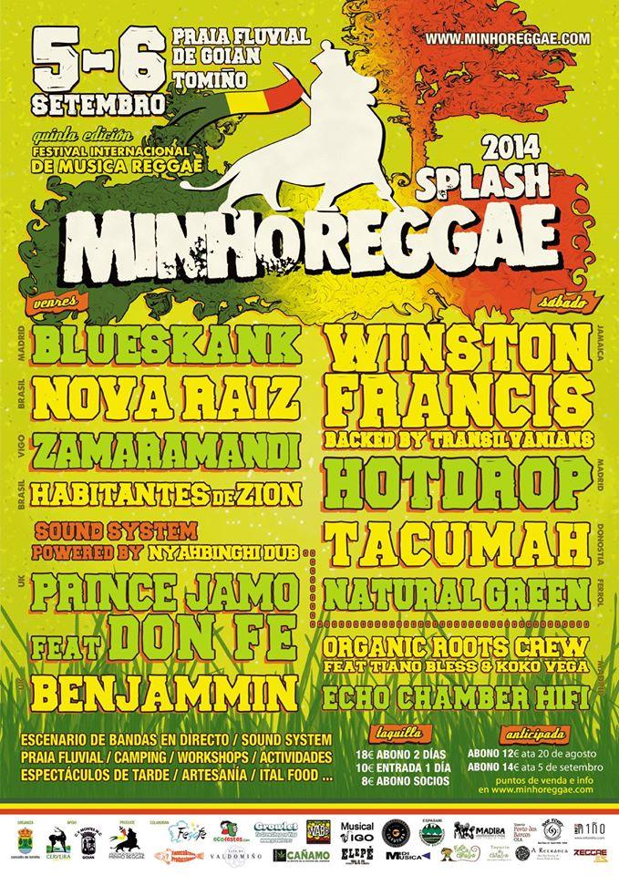 minho-reggae