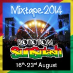 Rototom Sunsplash 2014 Official Mix by Heavy Hammer