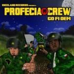 El EP de Profecía Crew en Descarga Gratuita