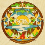 SOJA – Your Song (Lyric Video) ft. Damian «Jr. Gong» Marley