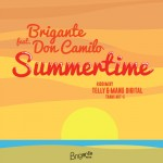 "Escucha: Brigante & Don Camilo ""Summer Time"""