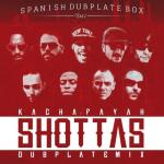 MIX ACTUAL #180: KACHAFAYAH SOUND «Shottas»