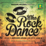 «Who Rock di Dance Vol. 1» es la nueva mix de Bizarri Sound