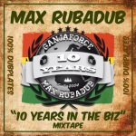 max-rubadub-ganjaforce
