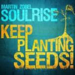 """""""Keep Planting Seeds"""" es el nuevo disco de Martin Zobel & Soulrise"""