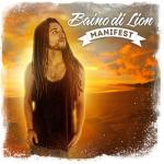 """El catalán Baino di Lion presenta su primer trabajo en solitario""""Manifest"""""""