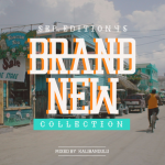"Kalibandulu Sound nos trae el ""Brand New MixCd Collection Vol. 41"