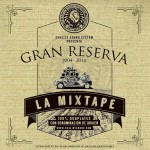 "MIX ACTUAL #181: CHALICE SOUND ""Gran Reserva"""
