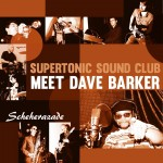 Supertonic Sound Club meets Dave Barker
