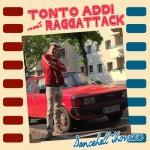 "Tonto Addi presenta su nuevo trabajo ""Dancehall Showcase"" junto a Break Koast y Raggattack"