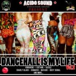 "MIX ACTUAL #176: ACIDOSOUND ""Dancehall is my Life Vol.2"""