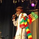 Reggae Sun Ska ofrece una gran cantidad, variedad y alternativas al publico en su 17ª edición