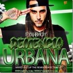 """DJP presenta la mix oficial de Fyahbwoy """"Demencia Urbana"""""""