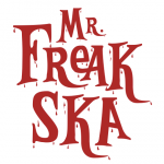 mr freak-ska-logo