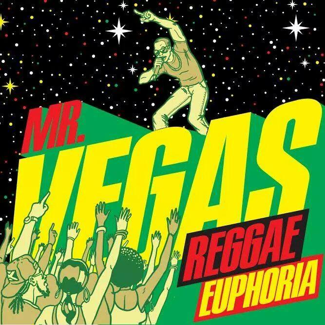 regga euphoria