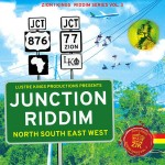 «Junction Riddim» es lo nuevo de Zion I Kings (megamix)