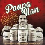 «Canela Fina» es el nuevo álbum de Paupa Man