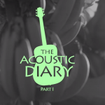 """Faces Of War"" es la primera canción del proyecto ""The Acoustic Diary"" de Promise No Promises"