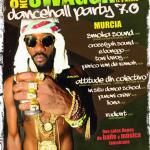 Sorteo de entradas para Swagga Dancehall Party 7.0 en Murcia