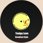 "J.A.R. y Toviga Love nos traen su single ""Breakfast Style"" inna digital style"