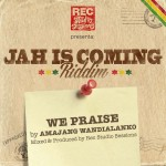 "Urban roots Productions lanza la nueva versión del ""Jah is coming riddim"""