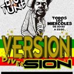 version-diversion