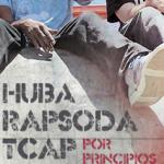 El nuevo single de Rapsoda, TCap y Huba se llama «Por Principios»