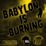 "Costa Rebel y Positive Vibz Productions presentan el nuevo trabajo de Ras Manuel ""Babylon is Burning"""