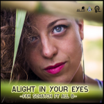 """Alight in your eyes"" es el primer trabajo de Ali B junto a Fak Scratch"