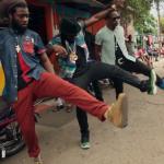 """Tarrus Riley acompaña a Iba Mahr y Notis en el remix de """"Diamond Sox"""""""
