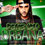 "MIX ACTUAL #191: DJ P THE REMIX PERFECTER ""Demencia Urbana"""