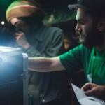 Photo Sound Reggae Blog nos cuenta como fue el área Sound System en el Organic Roots Festival