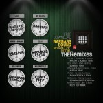 Escucha y descarga gratis «Medianoche Riddim – The Remixes»