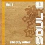 Coffy Presenta Soul B Selectah Rmx Vol. 1
