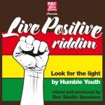 live-positive