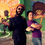 Sara Lugo ft Protoje en Fire Farm Sessions (live)