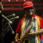 """La fiesta sigue en pie"" The Skatalites en la Apolo de Barcelona"