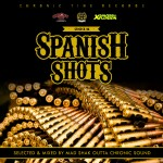 "MIX ACTUAL #206: Chronic Sound ""Spanish Shots 2014"""