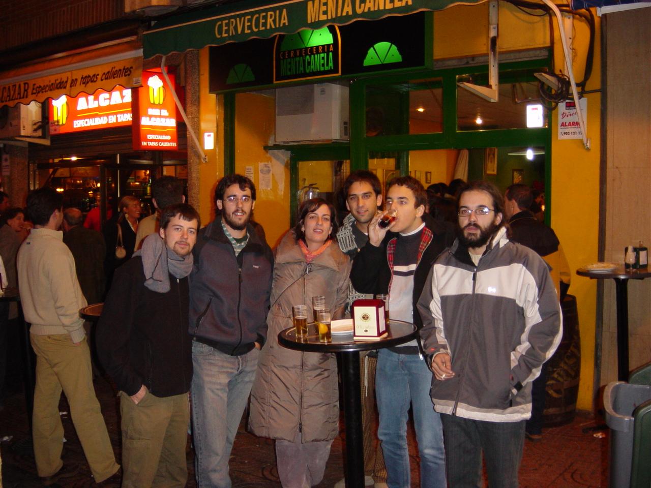 ACR Crew en Ciudad Real