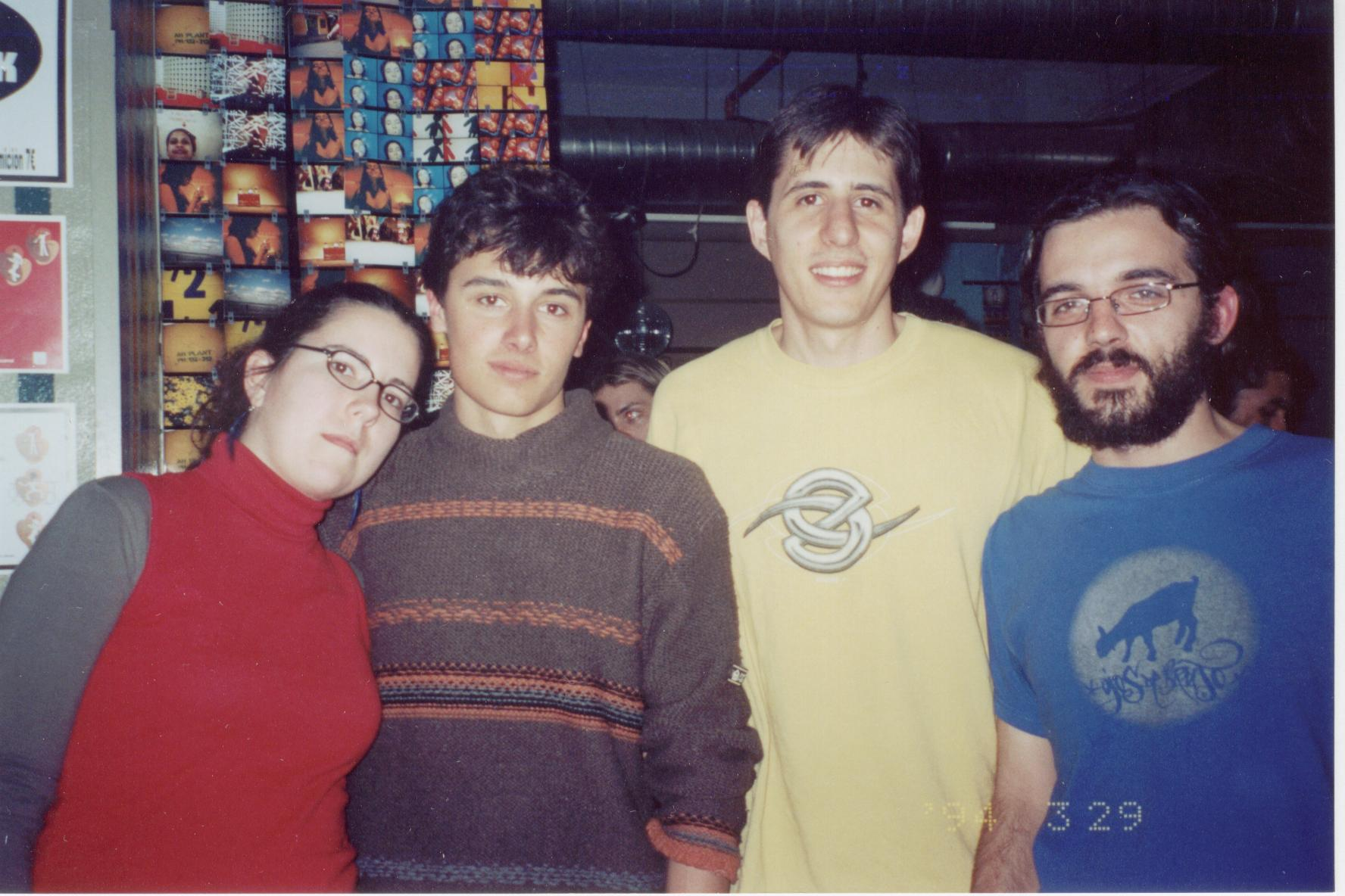 ACR Crew en Madrid 3