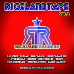 "MIX ACTUAL #215: Dj Arrocin ""Ricelandtape vol.2″"