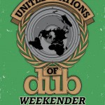 Últimas confirmaciones del United Nations of Dub (U.N.O.D)